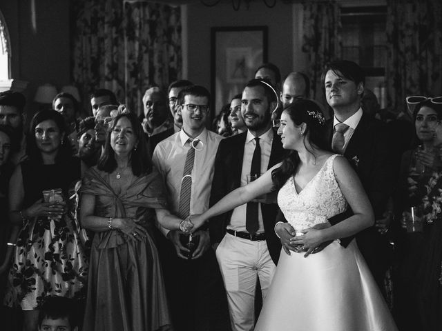La boda de Marc y Laura en Las Arenas, Vizcaya 111