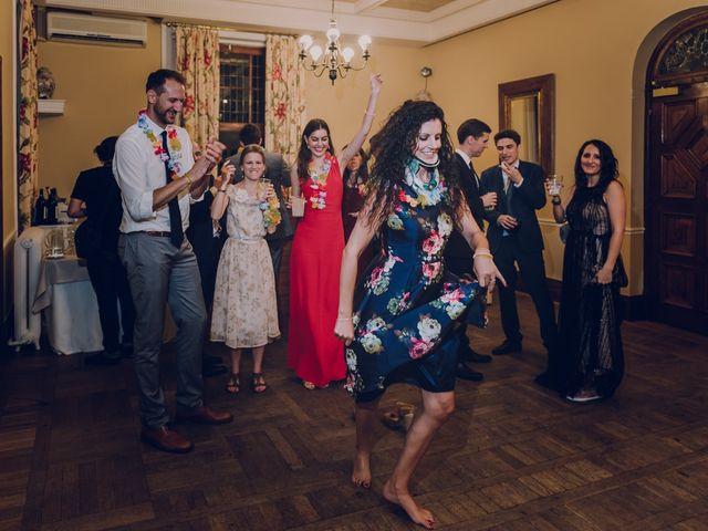 La boda de Marc y Laura en Las Arenas, Vizcaya 113