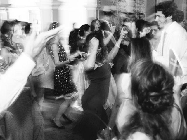 La boda de Marc y Laura en Las Arenas, Vizcaya 118
