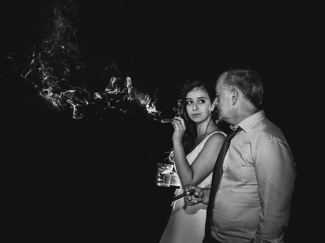 La boda de Marc y Laura en Getxo, Vizcaya 119