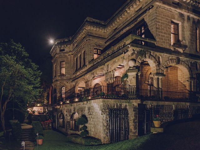 La boda de Marc y Laura en Las Arenas, Vizcaya 120