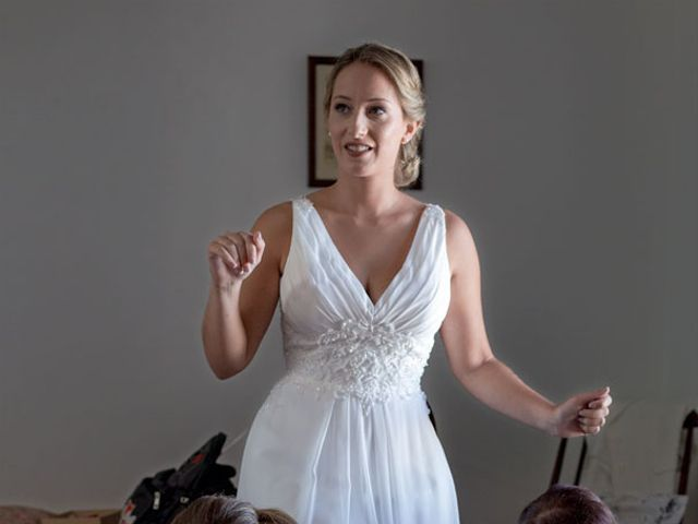 La boda de Ayose y Beatriz en La Orotava, Santa Cruz de Tenerife 5
