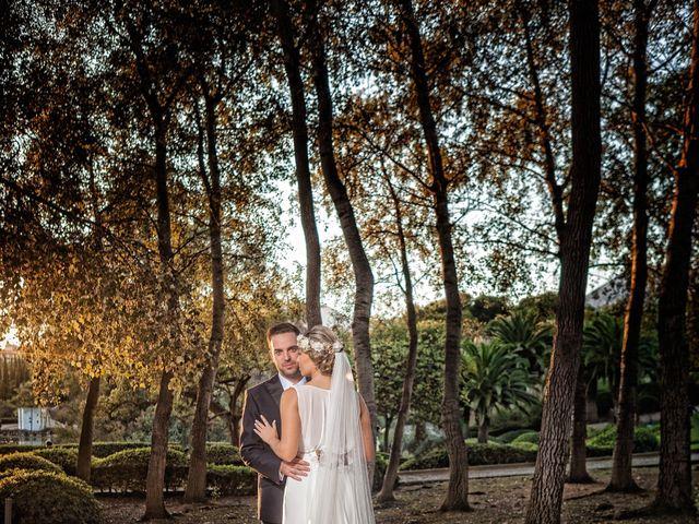 La boda de Daniel y Noelia en Málaga, Málaga 4