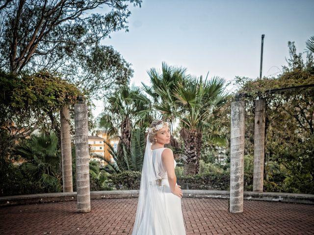 La boda de Daniel y Noelia en Málaga, Málaga 7
