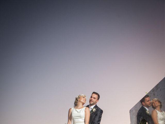 La boda de Daniel y Noelia en Málaga, Málaga 14