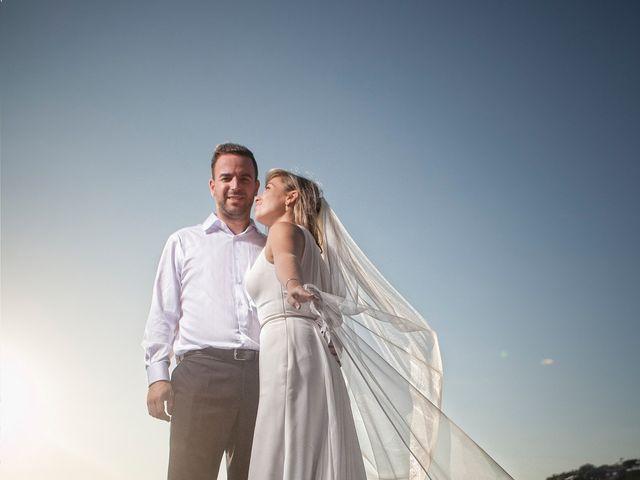 La boda de Daniel y Noelia en Málaga, Málaga 19