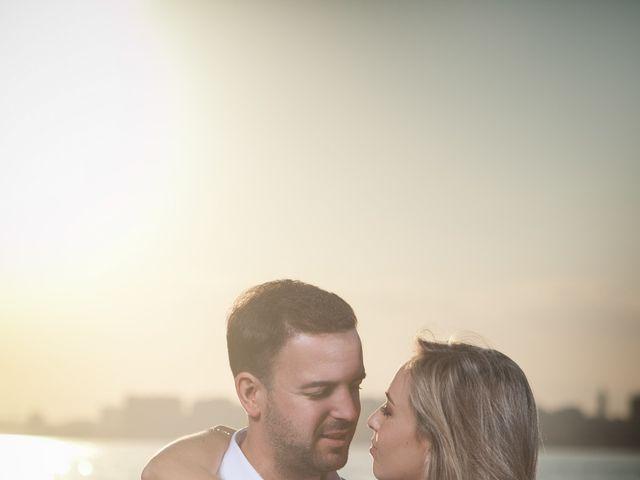 La boda de Daniel y Noelia en Málaga, Málaga 24