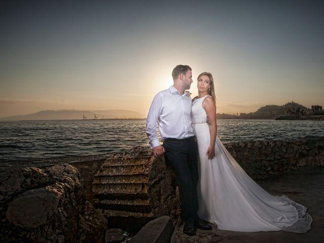 La boda de Daniel y Noelia en Málaga, Málaga 26
