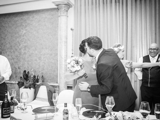 La boda de Daniel y Noelia en Málaga, Málaga 44