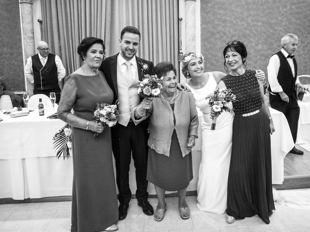 La boda de Daniel y Noelia en Málaga, Málaga 46