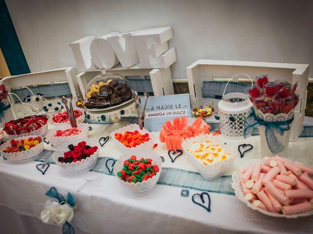La boda de Daniel y Noelia en Málaga, Málaga 56