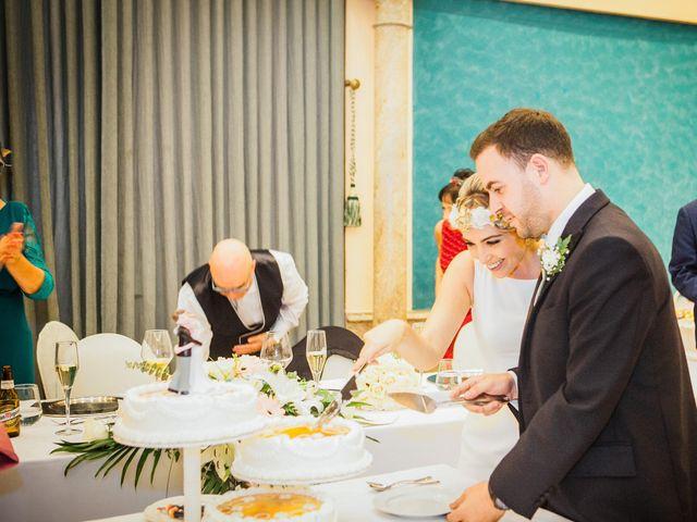 La boda de Daniel y Noelia en Málaga, Málaga 60