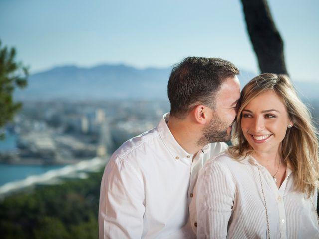 La boda de Daniel y Noelia en Málaga, Málaga 62