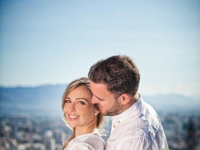 La boda de Daniel y Noelia en Málaga, Málaga 65