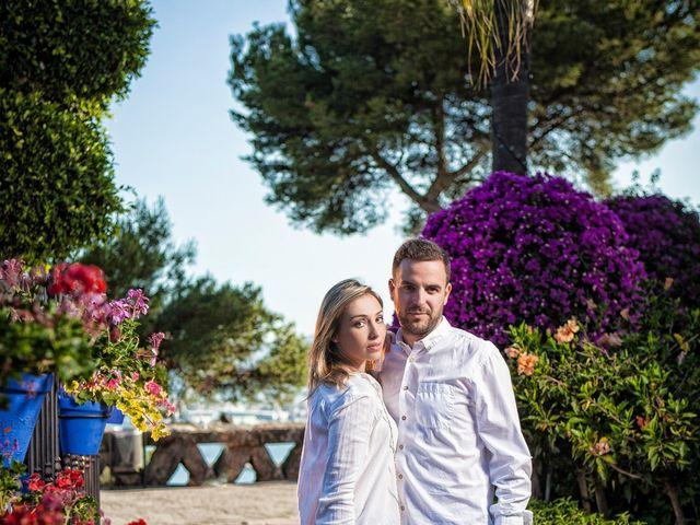La boda de Daniel y Noelia en Málaga, Málaga 68