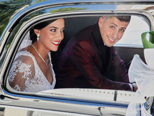 La boda de Mario y Sheila en Valencia, Valencia 2