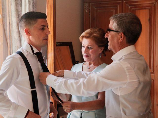 La boda de Mario y Sheila en Valencia, Valencia 4