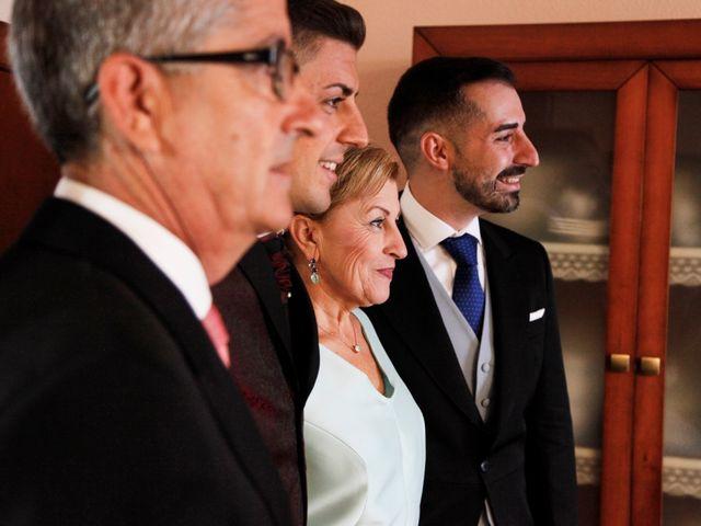 La boda de Mario y Sheila en Valencia, Valencia 5