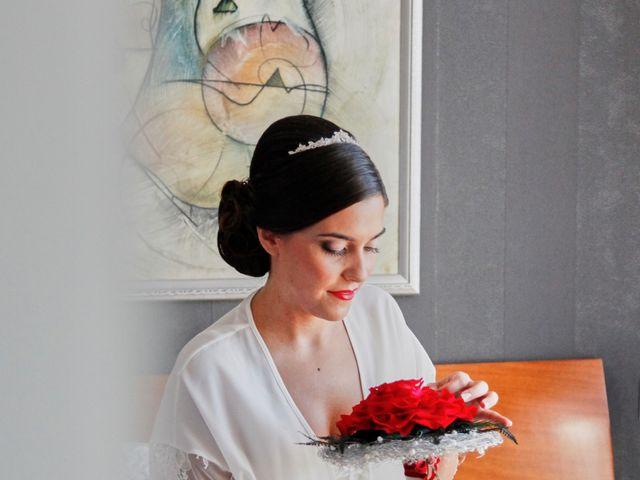 La boda de Mario y Sheila en Valencia, Valencia 13