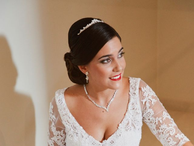 La boda de Mario y Sheila en Valencia, Valencia 26