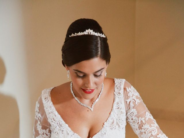 La boda de Mario y Sheila en Valencia, Valencia 27