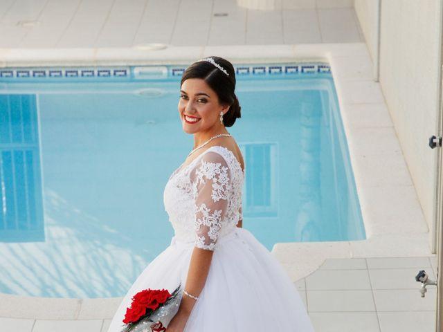 La boda de Mario y Sheila en Valencia, Valencia 43