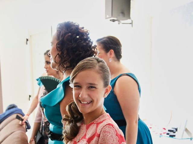 La boda de Mario y Sheila en Valencia, Valencia 45