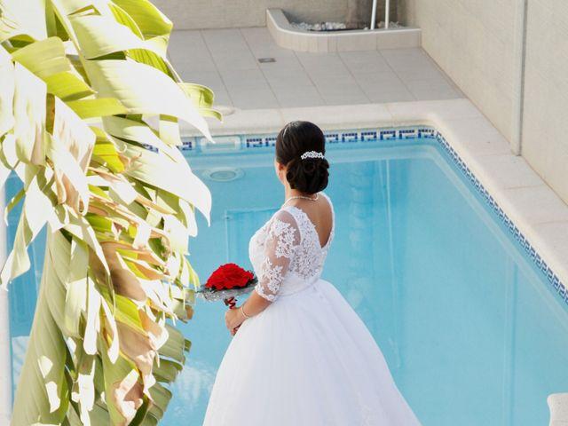 La boda de Mario y Sheila en Valencia, Valencia 48
