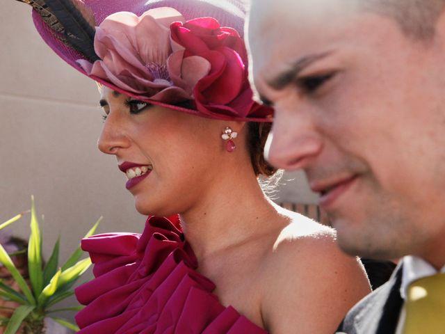 La boda de Mario y Sheila en Valencia, Valencia 50