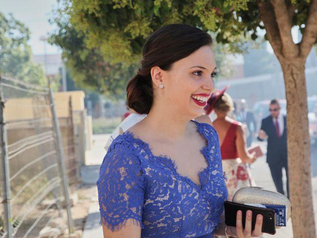 La boda de Mario y Sheila en Valencia, Valencia 52