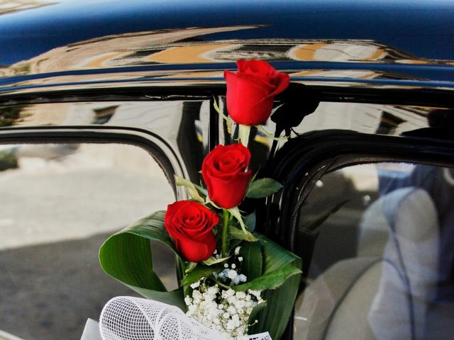 La boda de Mario y Sheila en Valencia, Valencia 54