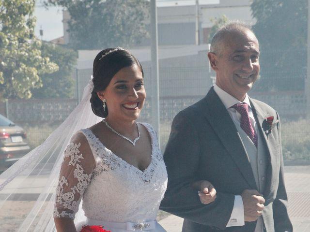 La boda de Mario y Sheila en Valencia, Valencia 55