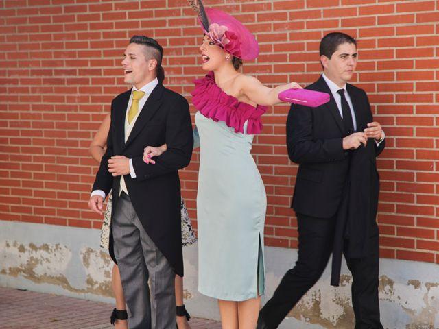 La boda de Mario y Sheila en Valencia, Valencia 56