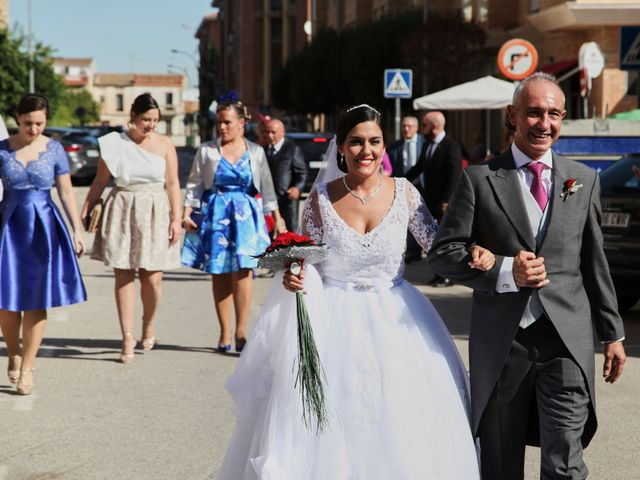 La boda de Mario y Sheila en Valencia, Valencia 57