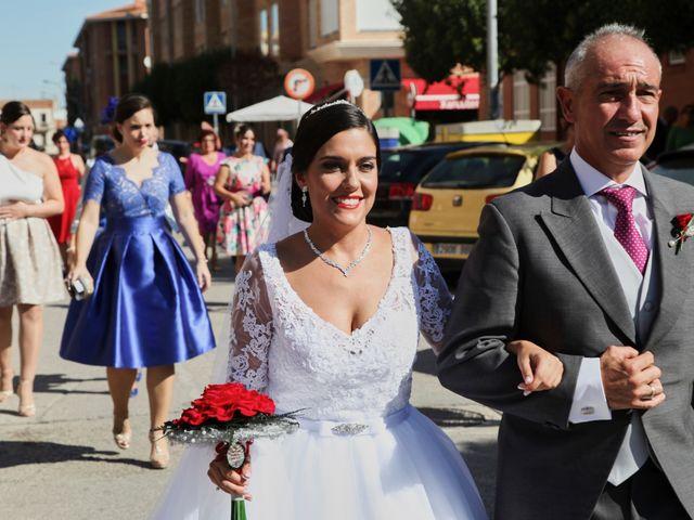 La boda de Mario y Sheila en Valencia, Valencia 58