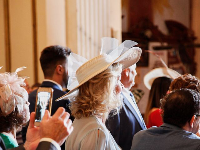 La boda de Mario y Sheila en Valencia, Valencia 65