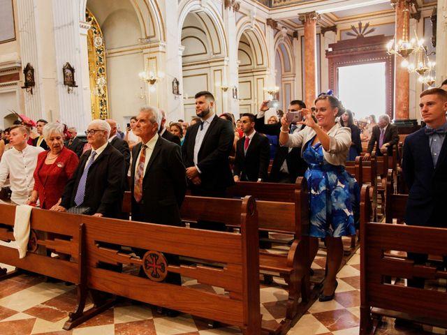 La boda de Mario y Sheila en Valencia, Valencia 66