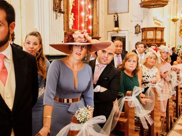 La boda de Mario y Sheila en Valencia, Valencia 67