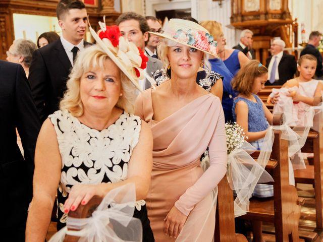 La boda de Mario y Sheila en Valencia, Valencia 70