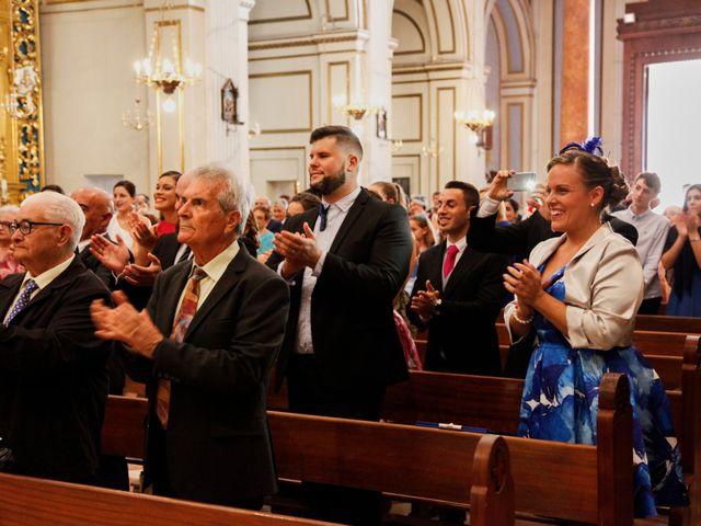La boda de Mario y Sheila en Valencia, Valencia 74