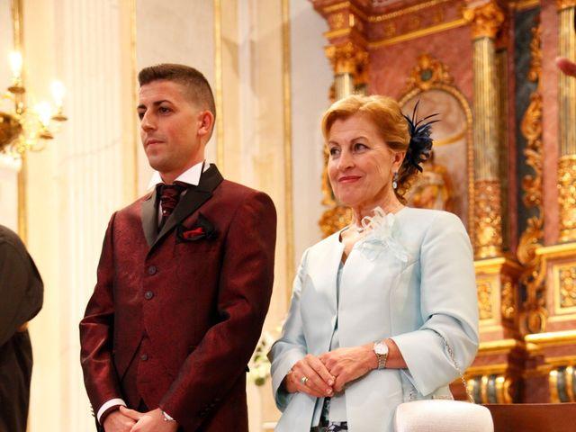La boda de Mario y Sheila en Valencia, Valencia 75