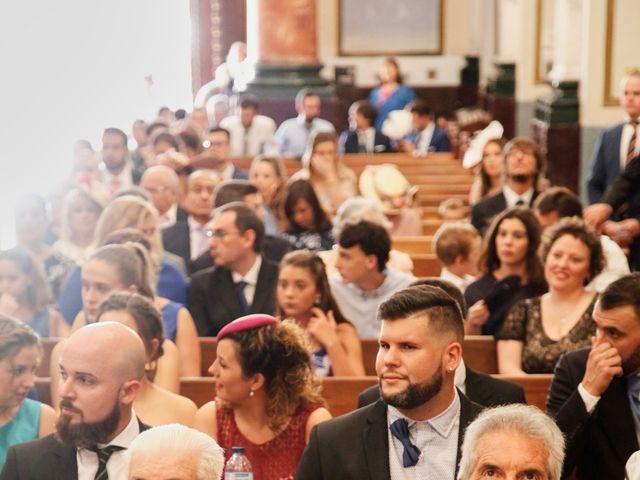 La boda de Mario y Sheila en Valencia, Valencia 79