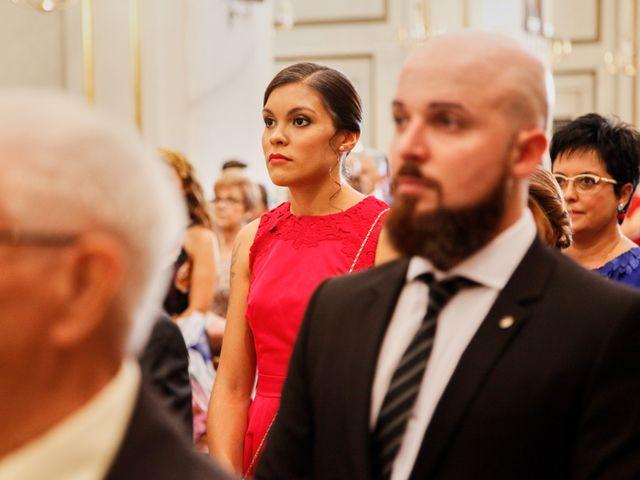 La boda de Mario y Sheila en Valencia, Valencia 80