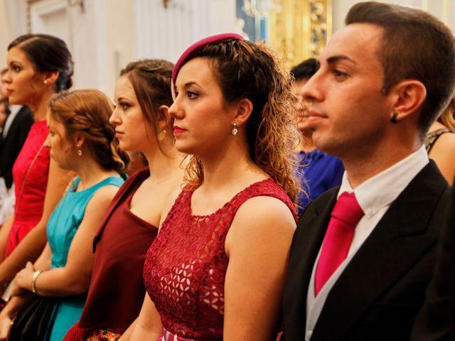 La boda de Mario y Sheila en Valencia, Valencia 81