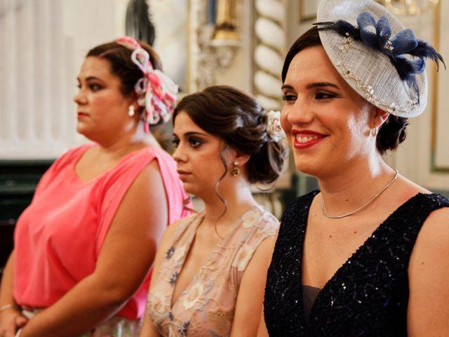 La boda de Mario y Sheila en Valencia, Valencia 86