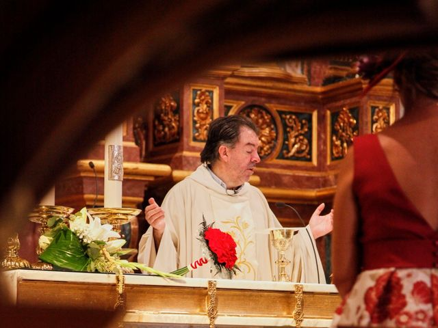La boda de Mario y Sheila en Valencia, Valencia 95
