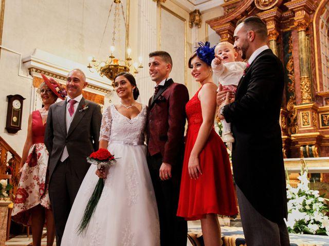 La boda de Mario y Sheila en Valencia, Valencia 100