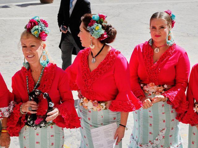 La boda de Mario y Sheila en Valencia, Valencia 102