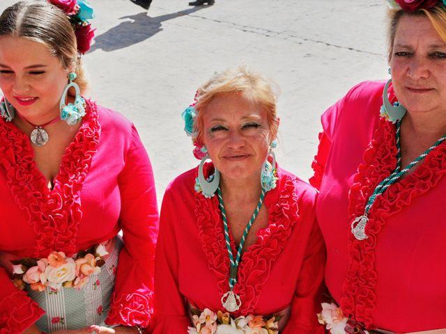 La boda de Mario y Sheila en Valencia, Valencia 103