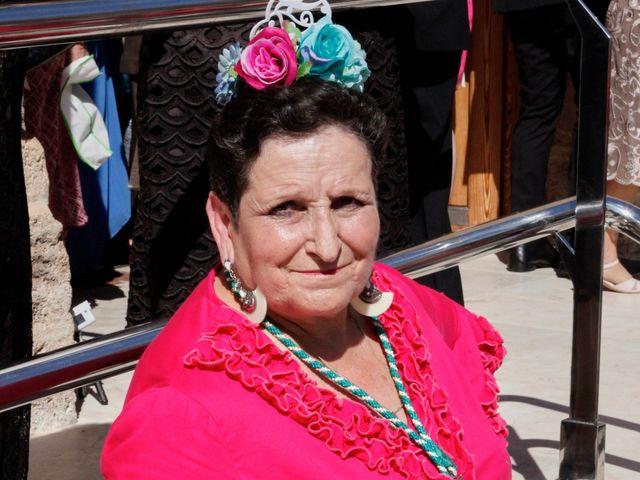 La boda de Mario y Sheila en Valencia, Valencia 104